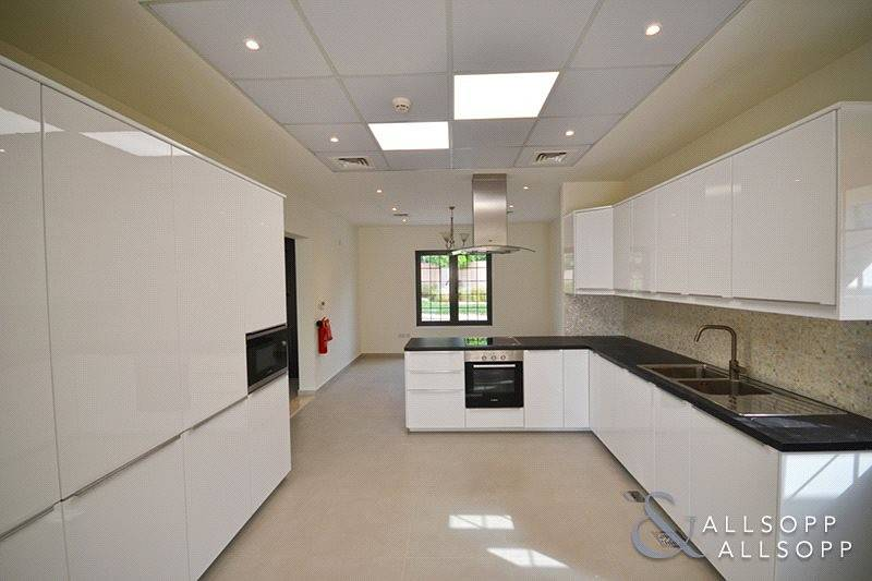 2 Brand New | Roof Terrace | 4 Bed + Maids