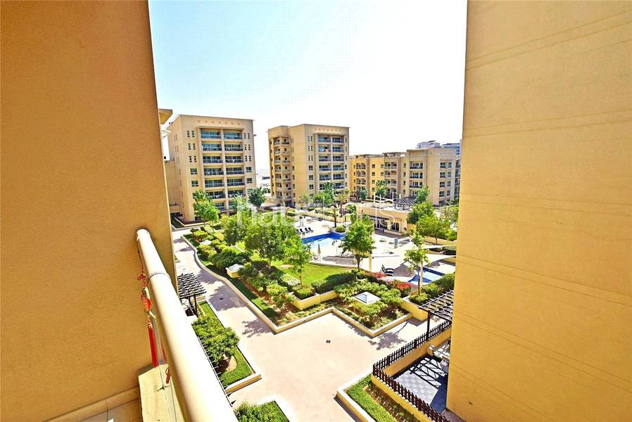 2 Large Layout | Pool Views | Rented Now |
