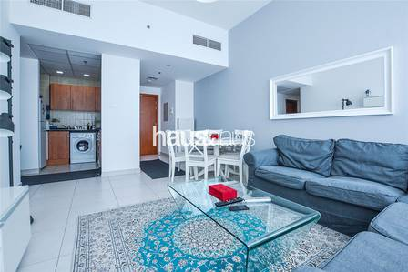 2 Bedroom Apartment for Sale in Dubai Marina, Dubai - Vacant | Fully  furnished | Two Bedrooms