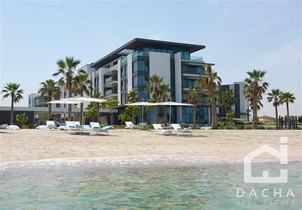 2 Bedroom Apartment for Sale in Pearl Jumeirah, Dubai - Nikki Beach Exclusive 2 Br apt 4sale few remain