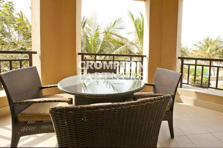2 Bedroom Flat for Rent in Al Maqtaa, Abu Dhabi - Great Luxury Furnished and Serviced Unit