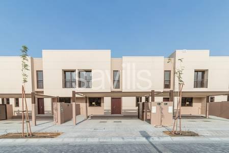 تاون هاوس  للبيع في مويلح، الشارقة - Brand New 3TH for quick sale in Al Narjis