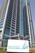 1 Office Shell and Core (791 sqft) for Sale in Julfar Tower Executive
