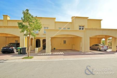 3 Bedroom Villa for Rent in The Springs, Dubai - Upgraded | Open Plan Layout | Lake facing