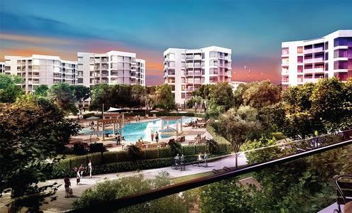 1 Bedroom Flat for Sale in Dubai South, Dubai - OWNER GOING BACK   IMMEDIATE SALE   PRIME LOCATION