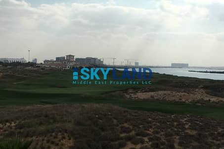Amazing 2BR+M w/ Full Golf and Sea View