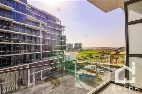 1 Bedroom Flat for Sale in DAMAC Hills (Akoya by DAMAC), Dubai - FULLY FURNISHED APARTMENT IN GOLF TERRACE