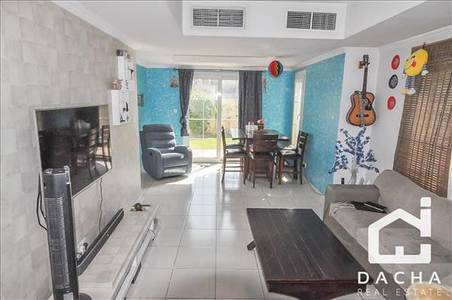 3 Bedroom Villa for Rent in The Springs, Dubai - Great Value / Type 3E / Springs 4 / Owner Occupied