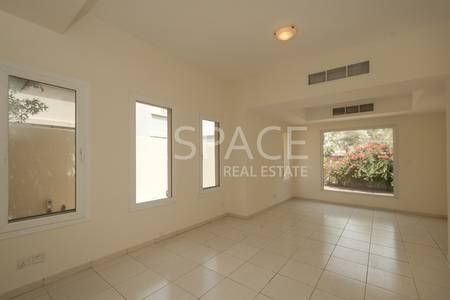 3 Bedroom Villa for Rent in The Springs, Dubai - Type 3E - Springs 1 - Great Location