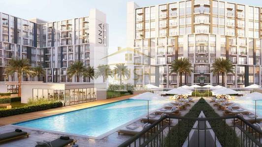Studio for Sale in Town Square, Dubai - SPLENDID APARTMENTS FOR SALE AT UNA -TOWNSQUARE BY NSHAMA l GRAB IT SOON