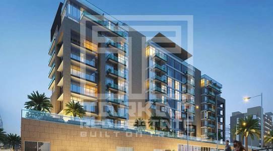 Studio for Sale in Meydan City, Dubai - INVEST IN  WORLD Class Residence Meydan!