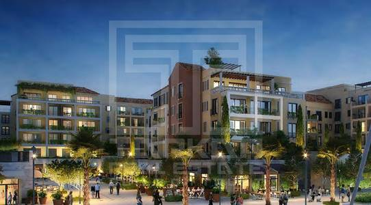 1 Bedroom Apartment for Sale in Jumeirah, Dubai - OWN THE MOST LUXURY UNIT WITH ONLY 5 %!!