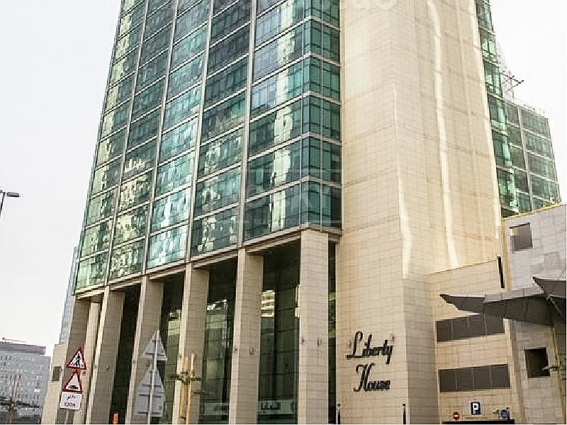 Best Offer!Fully Furnished Studio in Liberty House DIFC