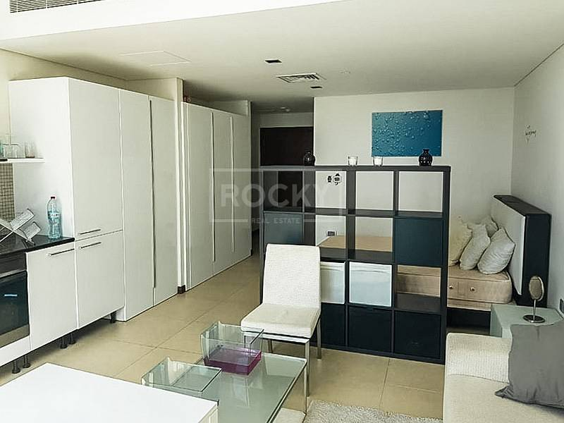 2 Best Offer!Fully Furnished Studio in Liberty House DIFC