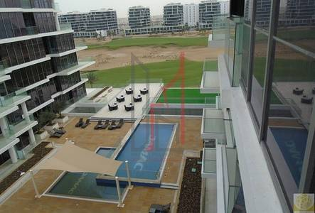 2 Bedroom Apartment for Sale in DAMAC Hills (Akoya by DAMAC), Dubai - No Commission|Ready to Move in Golf View