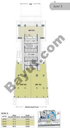 Floor 5th