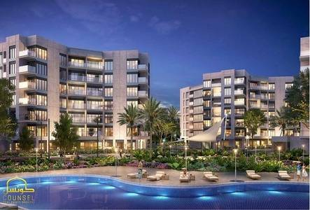 3 Bedroom Apartment for Sale in Dubai South, Dubai - Real Price   Payment Plan 25% - 75%   Ready