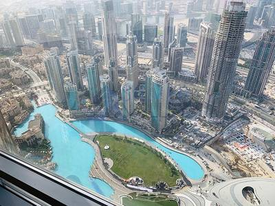 3+M | Panoramic Fountain | Opera | Sea View