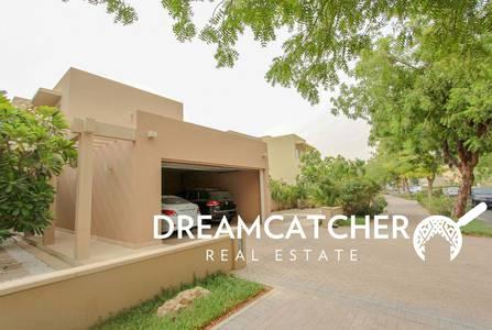 3 Bedroom Villa for Sale in Arabian Ranches, Dubai - Beautifully upgraded 3 BR villa -Saheel