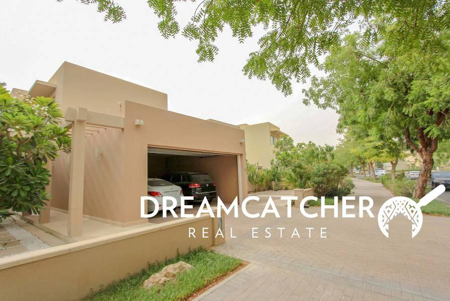 Beautifully upgraded 3 BR villa -Saheel