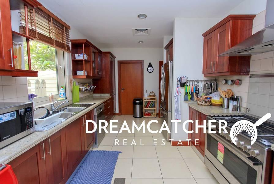 11 Beautifully upgraded 3 BR villa -Saheel