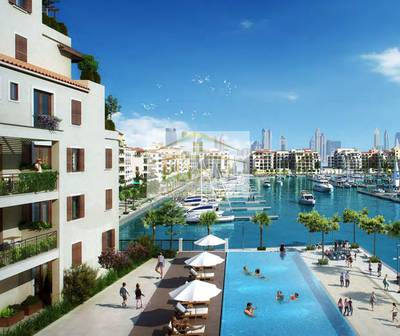 1 Bedroom Flat for Sale in Jumeirah, Dubai - FIRST EVER FREEHOLD PROJECT AT JUMEIRAH- LA MER BEACH!! 1