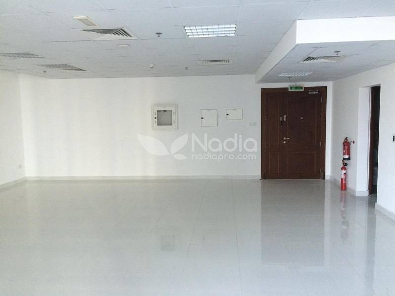 2 Fitted Office | Dome Tower | JLT | For Rent