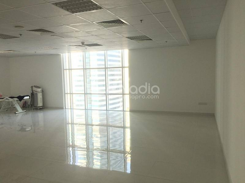 Fitted Office | Dome Tower | JLT | For Rent