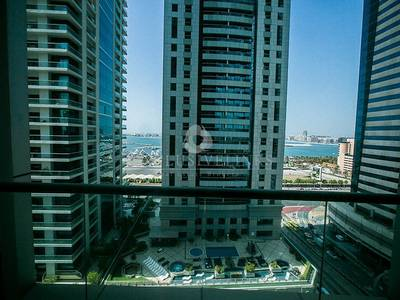 1 Bedroom Flat for Sale in Dubai Marina, Dubai - Best Investment ! One Bed with Sea Views