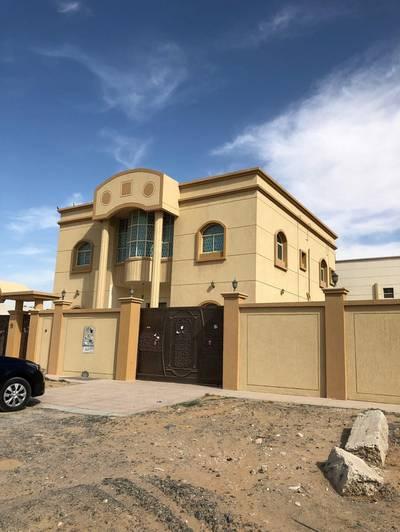 6 Bedroom Villa for Rent in Al Mowaihat, Ajman - Villa 2 floors Muwaiteh Area