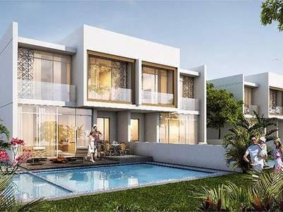 تاون هاوس  للبيع في مدن، دبي - 4BR Town House in Arabella3