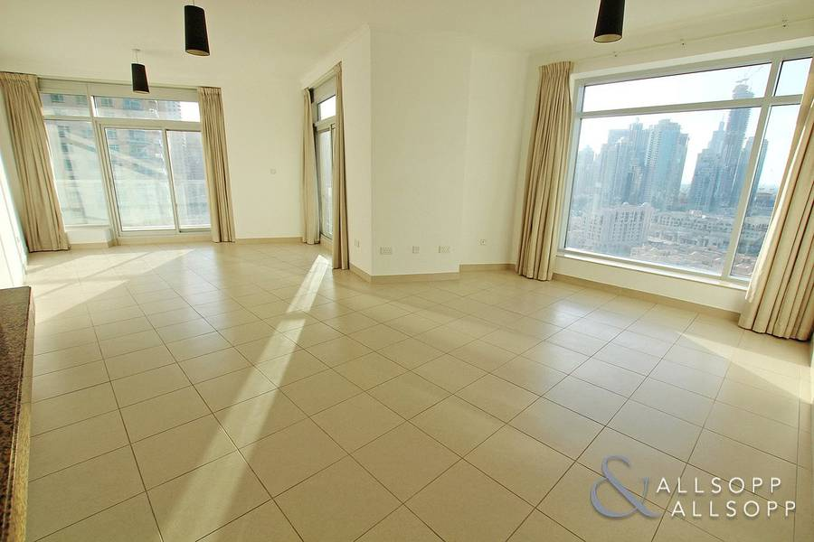 2 Burj Views C | 2 Bedrooms | 5.7% Net ROI<BR/><BR/><BR/><BR/>