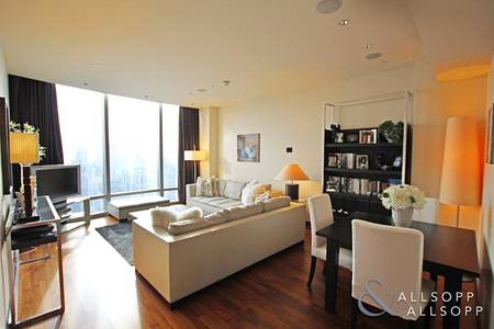 1 Bedroom Apartment for Sale in Downtown Dubai, Dubai - One Bedroom Apartment   Vacant on Transfer