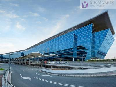 Office for Rent in Dubai South, Dubai - Freezone Office | Close to Expo & Airport