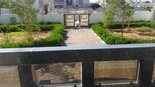 7 Bedroom Villa for Sale in Al Jurf, Ajman - The highest level of the finest, most prestigious decoration finishes
