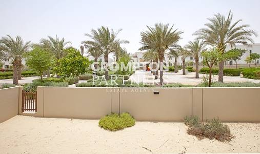 3 Bedroom Villa for Rent in Al Ghadeer, Abu Dhabi - Double Row