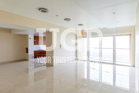 4 Bedroom Apartment for Rent in Al Reem Island, Abu Dhabi - Brand New and Vacant 4 BR with Maids Room.