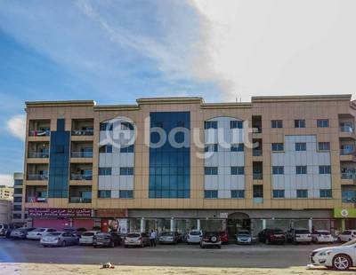 Building for Sale in Al Qulayaah, Sharjah - New Building For sale in Sharjah.