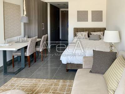 Studio for Rent in Masdar City, Abu Dhabi - Brand New, Fully Furnished Affordable Studio with Facilities! Masdar City