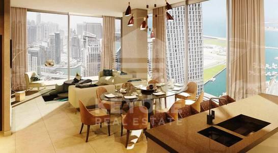 4 Bedroom Apartment for Sale in Dubai Marina, Dubai - Investor Deal 4 BR Penthouse in Marina