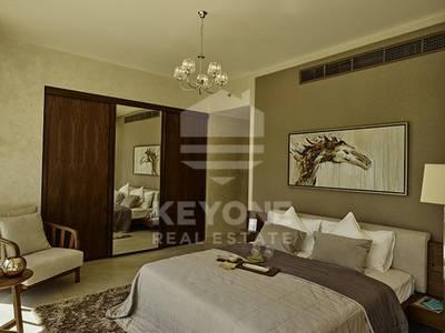 4 Bedroom Flat for Sale in Dubai Marina, Dubai - Spacious 4 BR Penthouse | Full Marina View