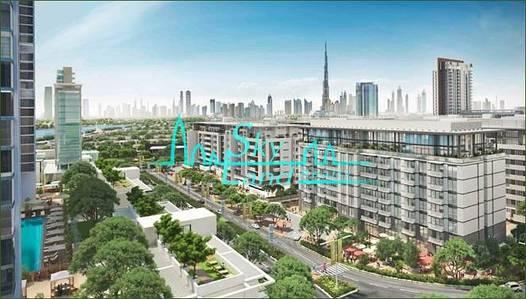 2 Bedroom Penthouse for Sale in Mohammad Bin Rashid City, Dubai - STUNNING MODERN 2 BEDROOM DUPLEX PENTHOUSE IN HARTLAND GREENS