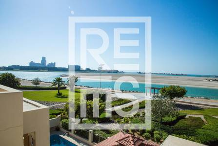 4 Bedroom Apartment for Rent in Al Hamra Village, Ras Al Khaimah - 4BR Duplex with Astonishing Sea View