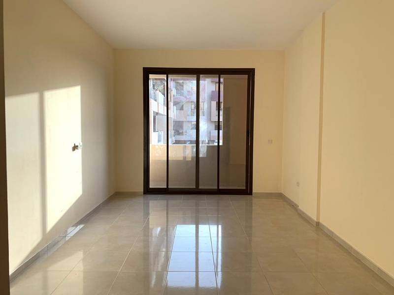 Ample Sized 1 Bedroom Near School in JVC