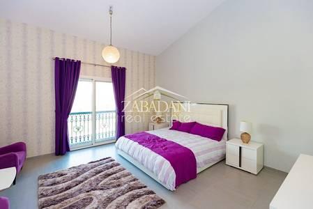 4 Bedroom Villa for Rent in Dubai Investment Park (DIP), Dubai - Marvelous Brand New  Villa in Green Community phase-3
