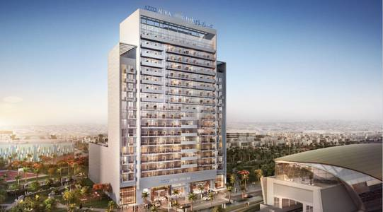 2 Bedroom Flat for Sale in Downtown Jebel Ali, Dubai - opportunity for investment with best return