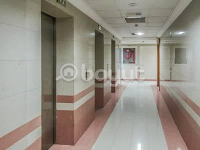 Studio for Rent in Al Nahda, Sharjah - Studio in 22k Opposite Sahara Center Good Building With Wardrobes Al Nahda Sharjah Call Ajmal