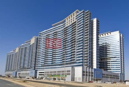 Vacant 2 Bedroom Apartment in Skycourts Towers. Great ROI!