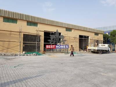 Warehouse for Sale in Al Jurf, Ajman - Newly Constructed Warehouses available for Sale in Al Jurf