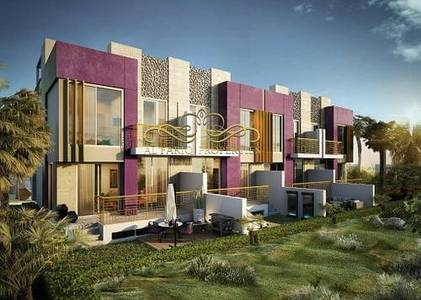 3 Bedroom Apartment for Sale in Akoya Oxygen, Dubai - 3 Bedroom on payment plan for Sale